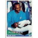 1994 Topps #511 Devon White