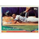 1994 Topps #536 Dwight Smith