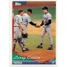 1994 Topps #543 Larry Casian
