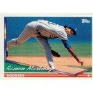 1994 Topps #545 Ramon Martinez