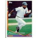 1994 Topps #561 Skeeter Barnes