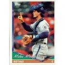 1994 Topps #578 Mike Macfarlane