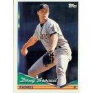 1994 Topps #579 Doug Brocail