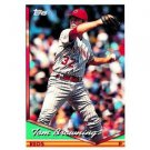 1994 Topps #619 Tom Browning