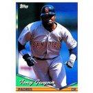 1994 Topps #620 Tony Gwynn