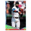 1994 Topps #638 Jose Vizcaino