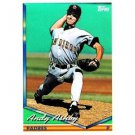 1994 Topps #648 Andy Ashby