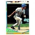 1994 Topps #651 Juan Bell