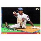1994 Topps #657 Karl Rhodes