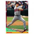 1994 Topps #658 Pete Smith