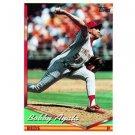 1994 Topps #673 Bobby Ayala