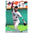 1994 Topps #681 Rick Renteria