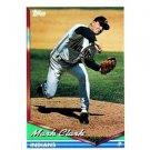 1994 Topps #696 Mark Clark