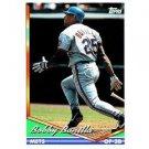 1994 Topps #730 Bobby Bonilla