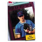 1994 Topps #739 Jon Ratliff
