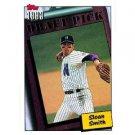1994 Topps #748 Sloan Smith