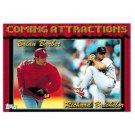 1994 Topps #788 Brian Barber, Rich Batchelor