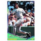 1994 Topps #262 Marc Newfield