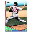 1994 Topps #264 Ken Ryan