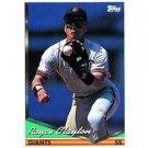 1994 Topps #267 Royce Clayton