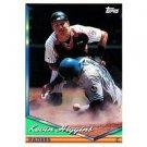 1994 Topps #279 Kevin Higgins