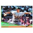 1994 Topps #282 Mike Mohler