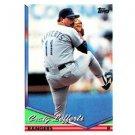 1994 Topps #288 Craig Lefferts