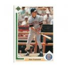 1991 Upper Deck #223 Alan Trammell