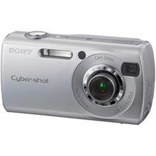 Sony Cybershot DSCS40 Digital Camera PRICE REDUCED BY 15%! Plus $10 off instant!FREE SHIPPING!