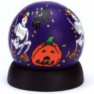 Fimo Halloween Design LED Lamp
