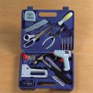 125-Piece Craft Tool Set