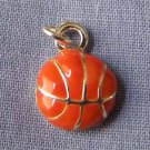 Basketball Mini Sports Charm (PC575)