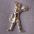 Cheerleader Charm (PC461)