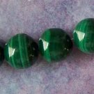Green Milachite 8mm Round Beads (GE1124)