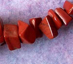 Red Jasper Chips (GE1356)