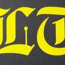 LLTS Sticker