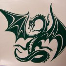 New Dragon sticker