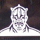 Darth Maul sticker