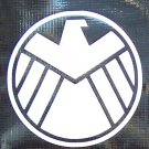 Agent of Shield Vinyl Decal