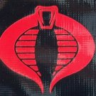 G.I. Joe: COBRA Vinyl Decal