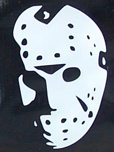 Jason Vorhees Mask