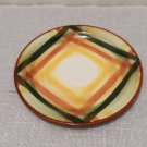 Metlox Vernonware Homespun Bread and Butter Plates 8 Available