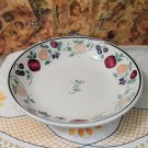 Princess House Orchard Medley Large Serving Bowl