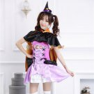 Love Live! School idol project Cosplay Costumes Tojo Nozomi Devil Clothes Catwoman for Halloween