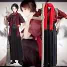Anime Touken Ranbu Online Cosplay Costume Kashuu Kiyomitsu Kimono Clean Cosplay Yukata