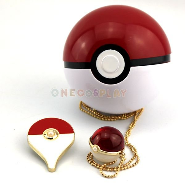 2016 Hot Games Pokemon Go Cosplay Props Badges Fashion Alloy Brooch Pins for Halloween / Xmas Gift