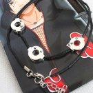 Uchiha Itachi Cosplay Necklace