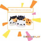 New Arrival Neko Atsume Coin Purse Cute Cat Change Purse