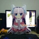 Kobayashi-san Chi no Maid Dragon Cosplay Toy Kanna Cos Doll Bolster