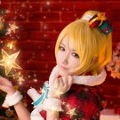 Anime LoveLive! School Idol Project Cosplay Wig Ayase Eli Cos Wig